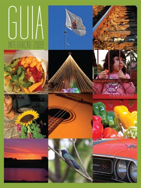 Guia Integração 2009 - Tatuí