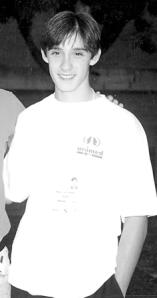 Atleta Renan Fernandes