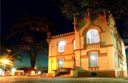 Museu Paulo Setúbal.