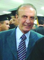Dr. José Rubens do Amaral Lincoln, professor de Direito Constitucional, defendeu a garantia da liberdade de imprensa ao Jornal Integração, desde a inicial, em Tatuí, até o Recurso Extraordinário, no STF, em Brasília.