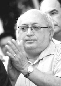Jorge Sidnei