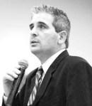 Prof. Fernando Del Fiol.
