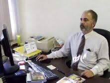 Dr. Marcus Menezes, juiz da Vara do Trabalho.