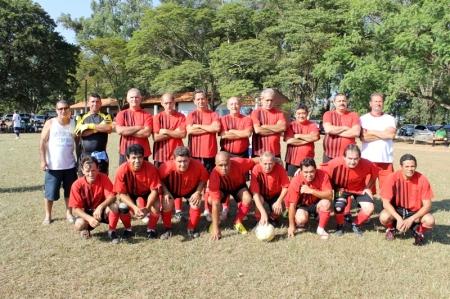 Nova União é finalista e busca título inédito. Foto: Cesário Mota Filho.