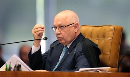 Ministro Teori Zavascki deve decidir o destino do contribuinte tatuiano.