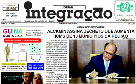 Integracao-07-fev-2015-capa