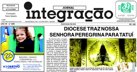integracao-capa-30-de-maio-2015