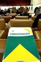 Foto constituição 1863