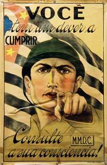 Revolu-ção Constitucionalista site