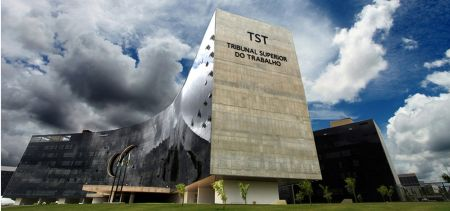 TST - Brasíllia - 1958