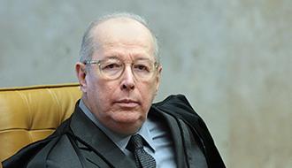 Ministro Celso de Mello - 1981
