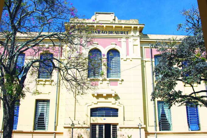 Escola Barão de Surui2 - COR