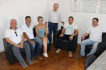 Policiais civis reivindicam mais efetivo para a Polícia Civil de Tatuí. 2027