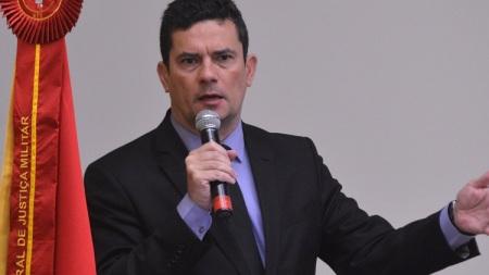 Sérgio Moro site