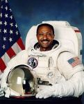 Astronauta Shuttle WinstonScott