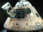 Capsula da Apollo11