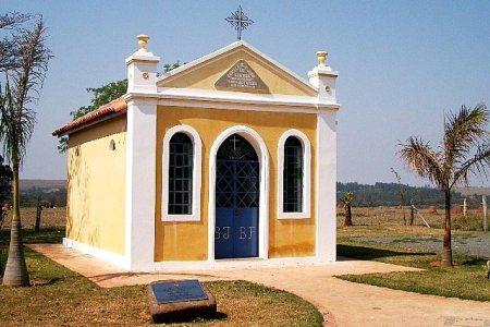 Capela São João do Benfica