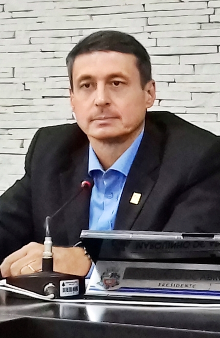 SESSÃO DA CÂMARA MARQUINHO