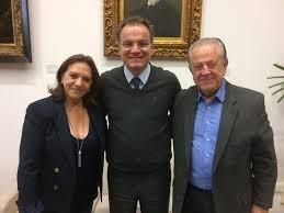 Maria José, Samuel e Gonzaga.net