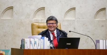 Luiz Fux STF